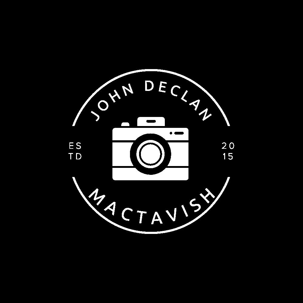 John Declan Mactavish